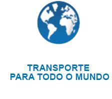 TRANSPORTE PARA TODO O MUNDO